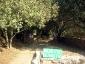 l\'ingresso al parco degli olivastri