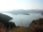 il lago di Liscia