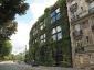 Il giardino verticale del Musée du quai Branly 01