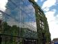 Il giardino verticale del Musée du quai Branly 15