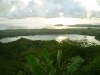 Un esplosione di verde in questo paesaggio malgascio