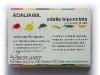 Confezione delle 60 larve di Adalia bipunctata