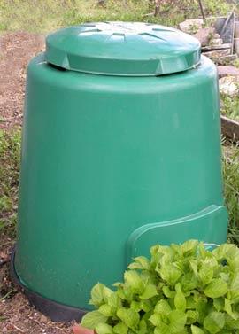 Elogio del compostaggio