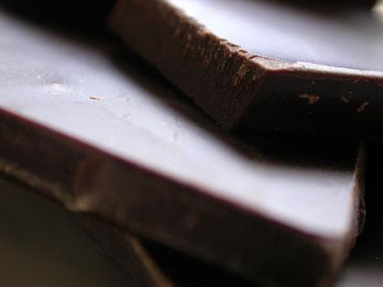 Cacao, il piacere di curarsi