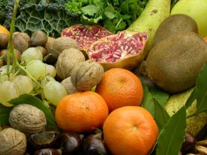 Come conservare frutta e verdura: attenti all\'etilene
