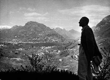 L\'orto, il giardino e Hermann Hesse