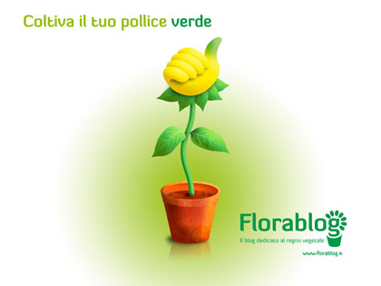 Florablog - Il blog dedicato al Regno vegetale