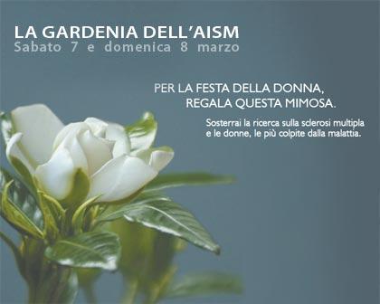 La Gardenia dell\'AISM
