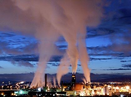 Riscaldamento globale, in caso di disastro provare così