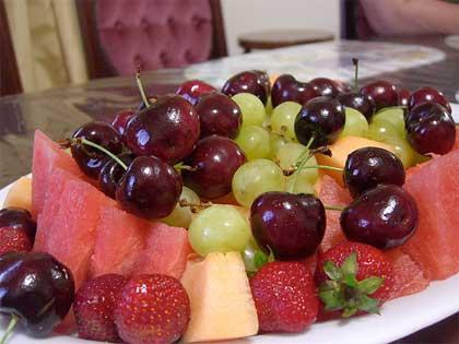 Prodotti di stagione, qual è il frutto estivo più buono?