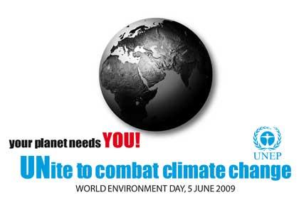 5 Giugno, oggi si celebra la Giornata Mondiale dell\'Ambiente
