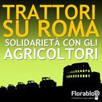 Trattori su Roma