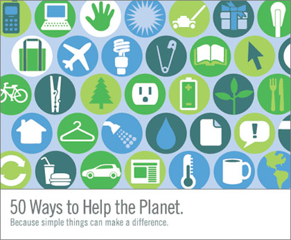 50-ways-to-help-the-planet