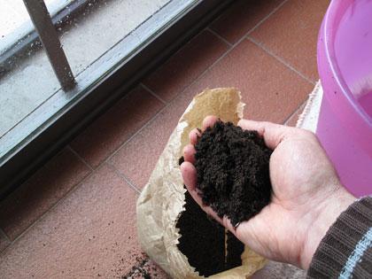 Come ottenere un fertilizzante liquido dal compost florablog for Un fertilizzante