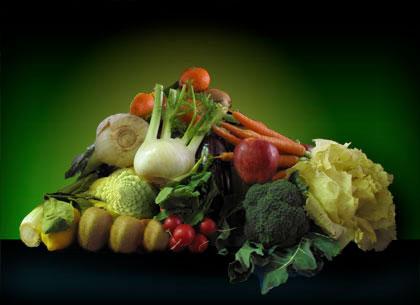 5 motivi per non consumare frutta e verdura fuori stagione