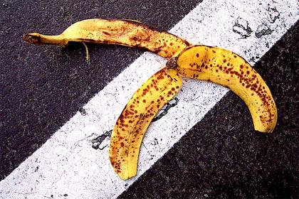 Metalli pesanti nell'acqua? li assorbono efficacemente le bucce di banana!
