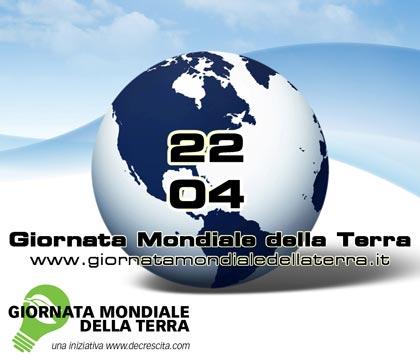 Earth Day 2011, un miliardo di azioni verdi per la Terra