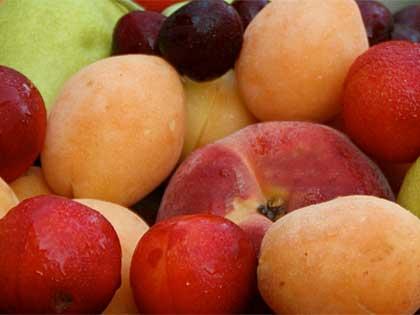 Vitamine & Co. Dalla frutta estiva tutto quello che serve per la nostra salute