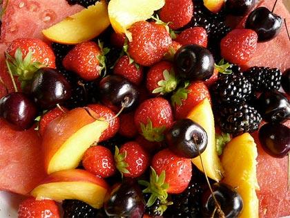 A tutta frutta e verdura! 5 motivi per consumare i prodotti dell'estate